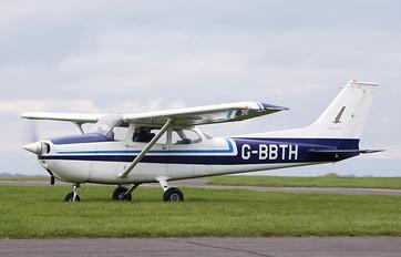 G-BBTH - Tayside Aviation Cessna 172 Skyhawk (all models except RG)