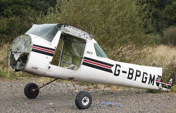 G-BPGM - Private Cessna 152