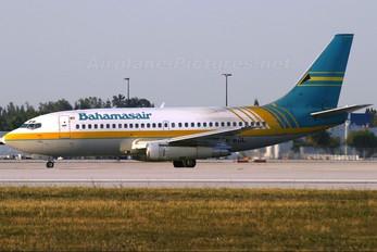 C6-BGL - Bahamasair Boeing 737-200