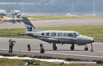 G-YEOM - Private Piper PA-31 Navajo (all models)