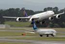 Air New Zealand ZK-NGG