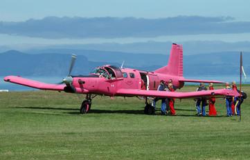 ZK-SDT - Private Pacific Aerospace Cresco 08-600