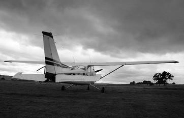 G-BURD - Tayside Aviation Cessna 172 Skyhawk (all models except RG)