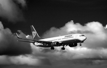 EI-CSM - Ryanair Boeing 737-800