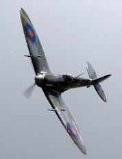 NX628BL - Private Supermarine Spitfire Mk.Vb