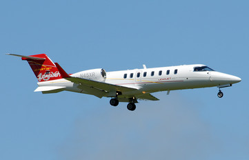 N45XR - Bombardier Learjet 45XR