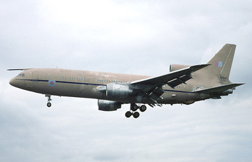 ZD951 - Royal Air Force Lockheed L-1011-500 TriStar K.1