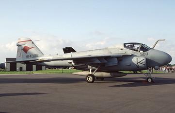 164382 - USA - Navy Grumman A-6E Intruder