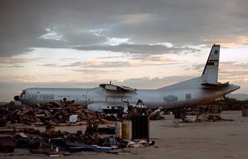 53-0137 - USA - Air Force Douglas C-133 Cargomaster