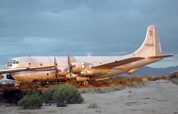 - - USA - Air Force Boeing KC-97 Stratofreighter