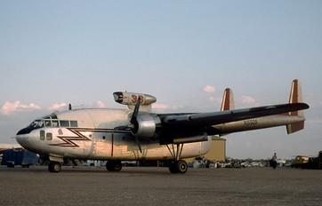 N15509 - Unknown Fairchild C-119 Flying Boxcar