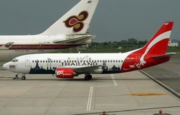 HS-AAI - AirAsia (Thailand) Boeing 737-300