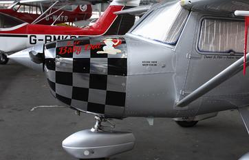 G-OIDW - Private Cessna 152