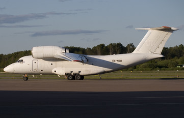 ES-NOH - Unknown Antonov An-72