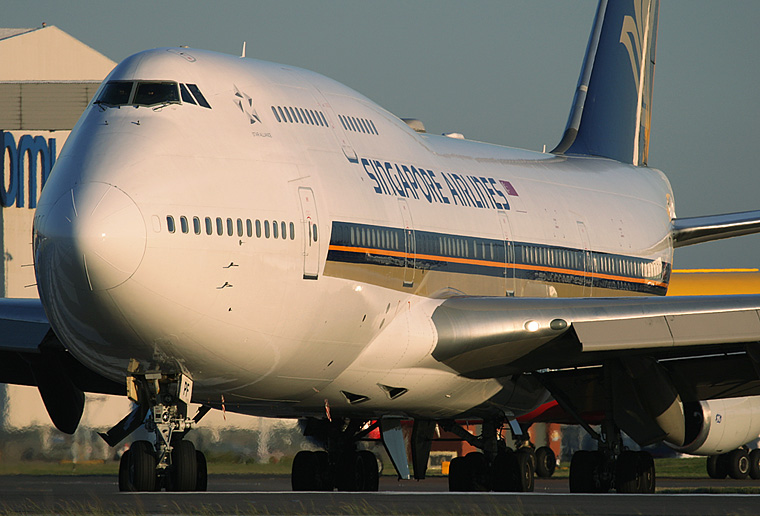 how to add stopover singapore airlines