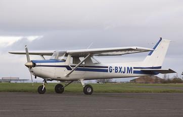 G-BXJM - ACS Aviation Cessna 152