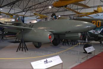 V-34 - Czechoslovak - Air Force Avia S-92
