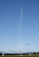 G-CJPP - Scottish Gliding Union Schempp-Hirth Discus