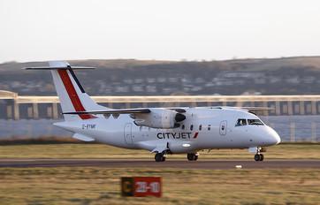 G-BYMK - CityJet Dornier Do.328