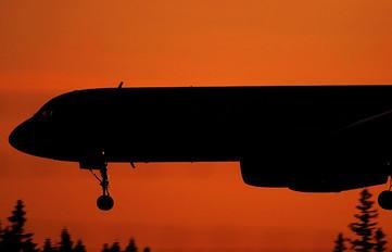 SU-EAG - Air Cairo Tupolev Tu-204C