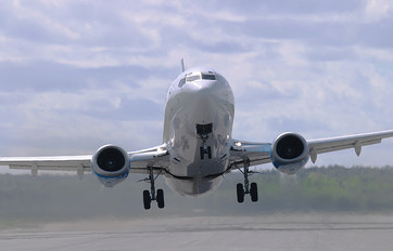 TF-ELP - Aviajet Boeing 737-400