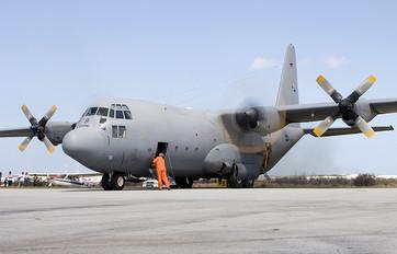 409 - South Africa - Air Force Lockheed C-130BZ Hercules