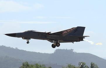 A8-138 - Australia - Air Force General Dynamics F-111C Aardvark