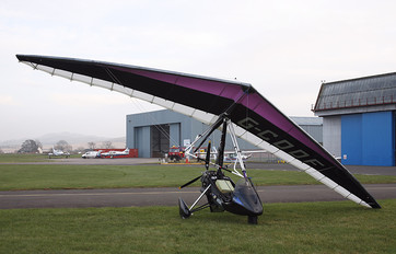 G-CDDF - Private P & M Aviation Quantum