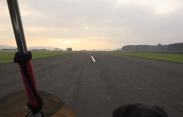 - - Private P & M Aviation Quantum