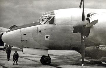 - - Royal Air Force Vickers Varsity