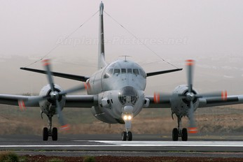 11 - France - Navy Dassault ATL-2 Atlantique 2