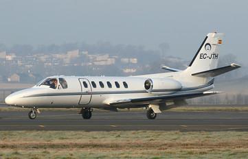 EC-JTH - CN Air Cessna 550 Citation II