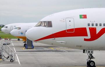 CS-TMX - Yes - Linhas Aereas Charter Lockheed L-1011-500 TriStar