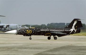 MM6827 - Italy - Air Force Lockheed F-104S ASA Starfighter