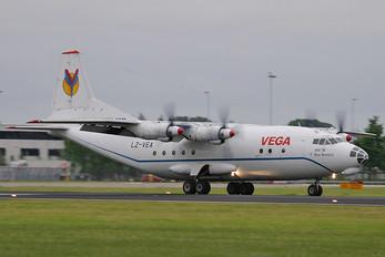 LZ-VEA - Vega Airlines Antonov An-12 (all models)