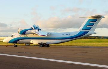 ES-NOB - Channel Express Antonov An-72