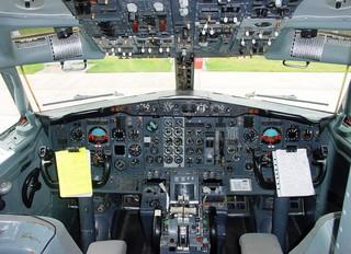G-CEAD - European Aircharter Boeing 737-200