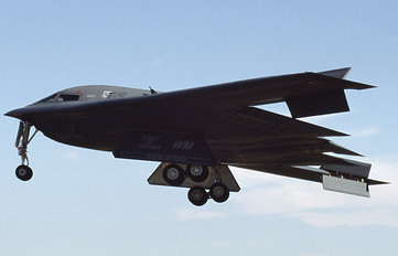 82-1069 - USA - Air Force Northrop B-2A Spirit
