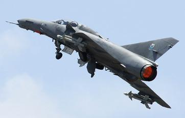 845 - South Africa - Air Force Atlas (Denel) Cheetah D