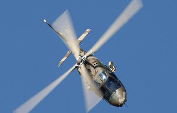 4006 - South Africa - Air Force Agusta / Agusta-Bell A 109