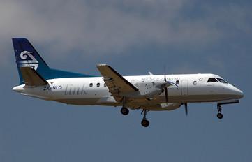 ZK-NLQ - Air New Zealand SAAB 340