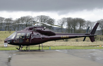 G-BVLG - PLM Dollar Group / PDG Helicopters Aerospatiale AS355 Ecureuil 2 / Twin Squirrel 2