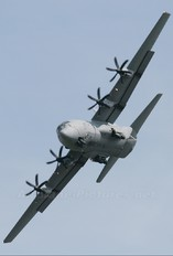ZH882 - Royal Air Force Lockheed Hercules C.5