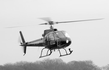 G-PLMB - PLM Dollar Group / PDG Helicopters Aerospatiale AS350 Ecureuil / Squirrel