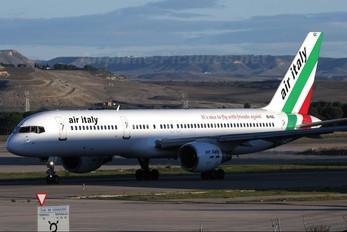 EI-IGC - Air Italy Boeing 757-200