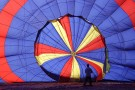 Alba Ballooning G-BXPK