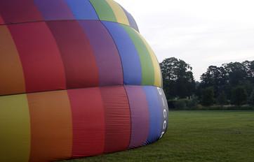 G-CCKX - Alba Ballooning Lindstrand LBL 210A