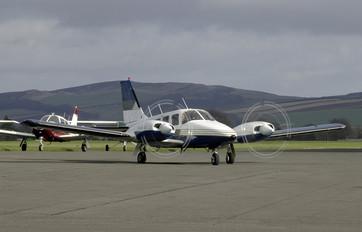G-IFLP - Tayflite Piper PA-34 Seneca