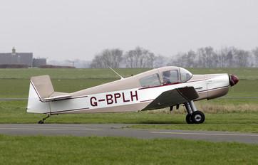 G-BPLH - Private Jodel DR1050 Ambassadeur