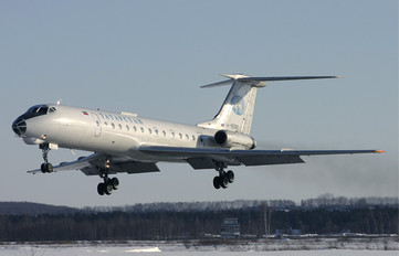 RA-65065 - Tatarstan Tupolev Tu-134A